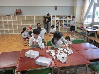 遊びバイキング4 東星学園 校長・大矢正則 清瀬 私立 小学校