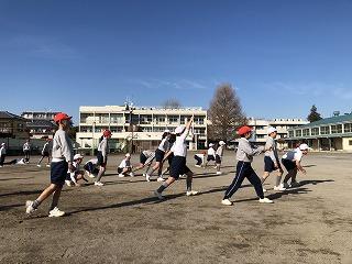 遊びバイキング7 東星学園 校長・大矢正則 カトリック 男女 ミッション