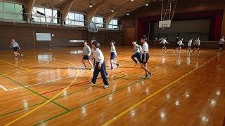 東星学園 校長 大矢正則 清瀬 私立 小学校 3年生クラブ仮入部(4)