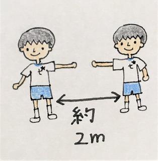 東星学園 校長・大矢正則 清瀬 私立 小学校 感染リスクを減らすために大切なこと(2)