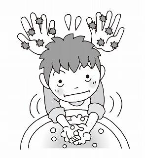 東星学園 校長・大矢正則 清瀬 私立 小学校 コロナウイルスってなんだろう?平熱とは?(2)