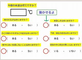 東星学園 校長 大矢正則 カトリック ミッション 男女 コロナウイルスってなんだろう?③(1)