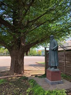 東星学園 校長・大矢正則 カトリック ミッション 男女 5月1日 東星学園 創立記念日(1)