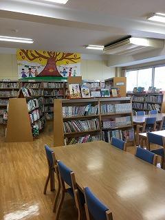 東星学園 校長 大矢正則 カトリック ミッション 男女 小学校図書室より(1)