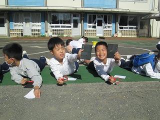 カトリック ミッション 男女 東星学園 大矢正則校長 3年生 理科(3)