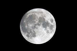 「月を観察しましょう」とは言うものも・・・(1)