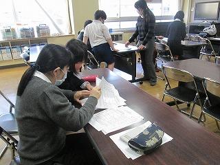 清瀬 私立 小学校 東星学園 校長 大矢正則 児童会役員選挙(2)
