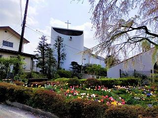 東星学園 校長・大矢正則 カトリック ミッション 男女 春(5)