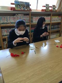 カトリック ミッション 男女 東星学園 校長 大矢正則 クラブが始まりました(1)