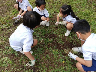 清瀬 私立 小学校 東星学園 校長 大矢正則 宗教委員の活動(2)
