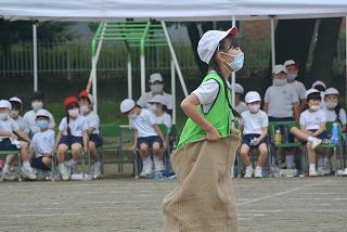 カトリック ミッション 男女 東星学園 大矢正則校長 久しぶりの運動会(3)